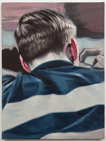 "Kris Knight  ""The Climber"""