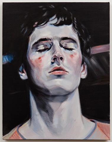 "Kris Knight  ""Last Song"""