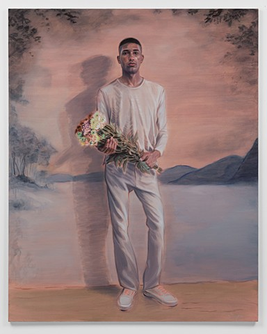 "Kris Knight  ""The Performer"""