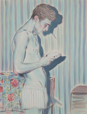 Kris Knight  The Shadow of the Puer