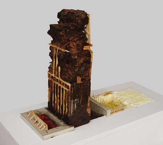 """Cake Block"""