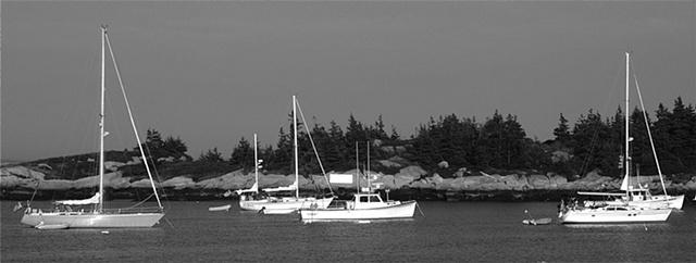 Long Island Yacht Club