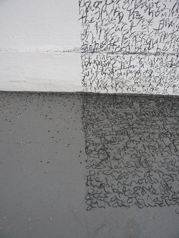 White Noise (detail)