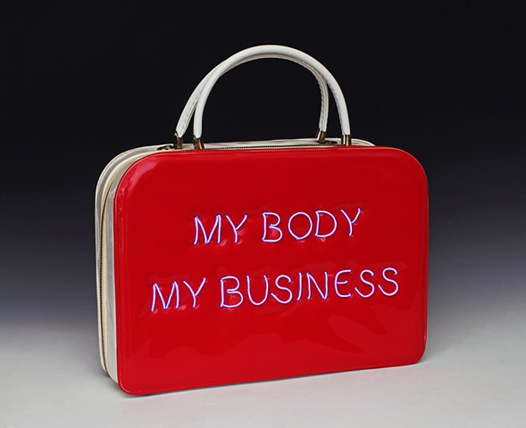 My Body My Business #2