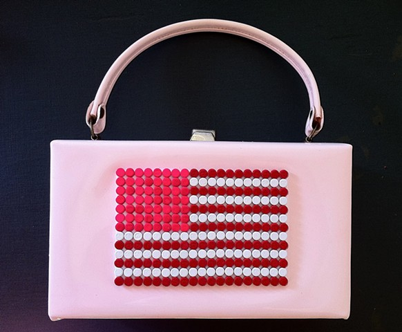 Uinted We Stand Purse, #1