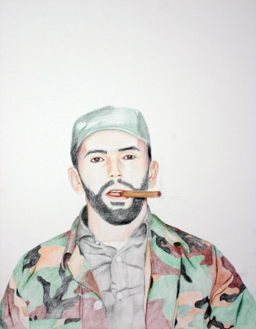 Artur as Castro