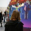 Opening at Van Abbemuseum- Netherlands