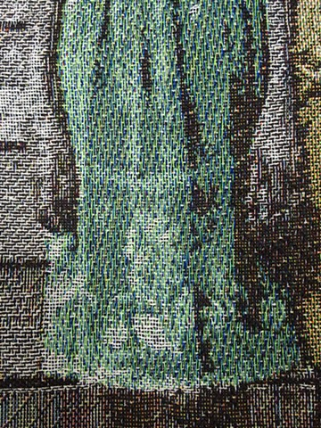Sonya + Osanna (SAOS-2 + U-2 OS), after William Gale Gedney, detail
