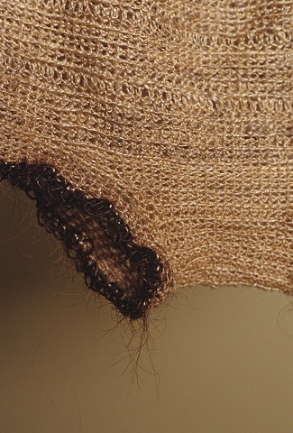 Bloomers: detail