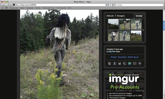 Alma on Imgur.com and reddit.com