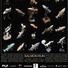 Salmon Run poster