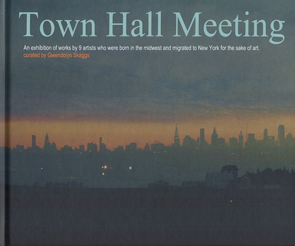 Town Hall Meeting The book