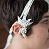 Bridal Head Piece