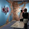 Vivarium Installation at Ghost Gallery