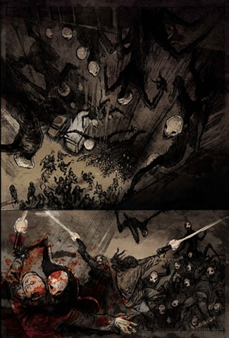 Dust page 29
