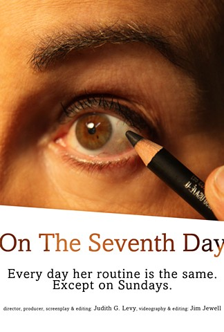 On the Seventh Day film poster