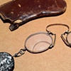 The Lone Ranger's spectacles, c. 1910