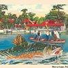 Mar-a-Lago, Palm Beach, Florida