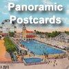 Panoramic Postcards