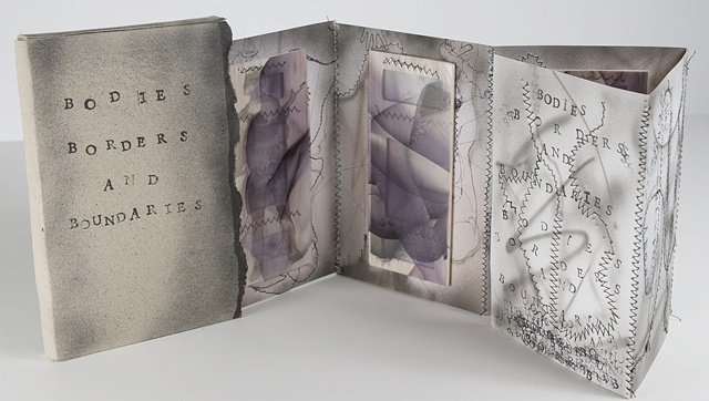 Unique Artist Book
