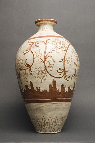 Historical Vessel: Song Dynasty Maret Paetznick, Ceramics I