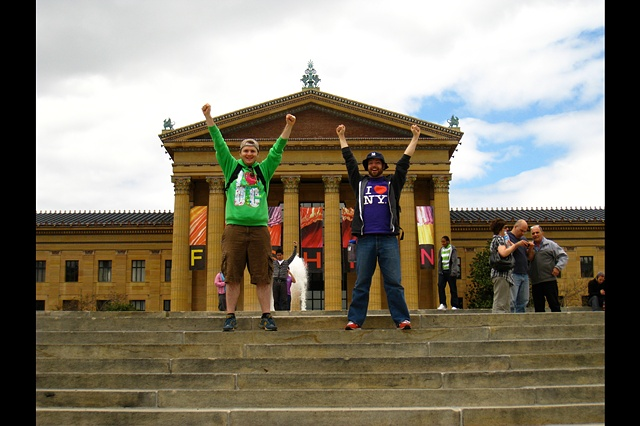 Society of Friends : Philadelphia Museum of Art