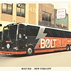 Wish You Were Here : Bolt Bus