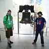 Society of Friends : Liberty Bell