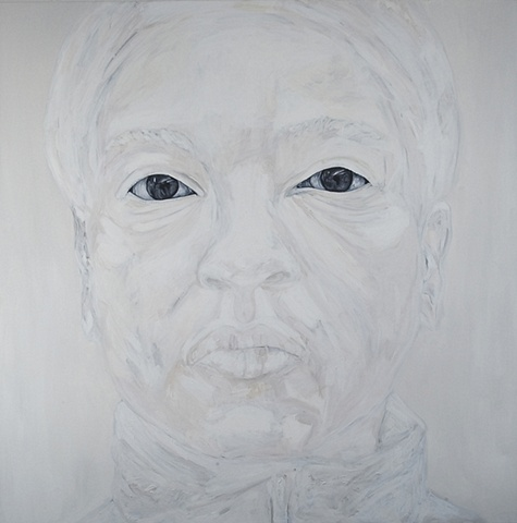 White Girl #28