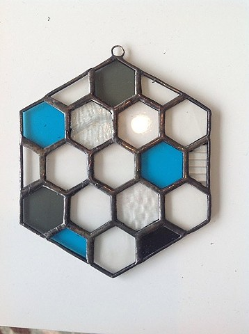 small hex