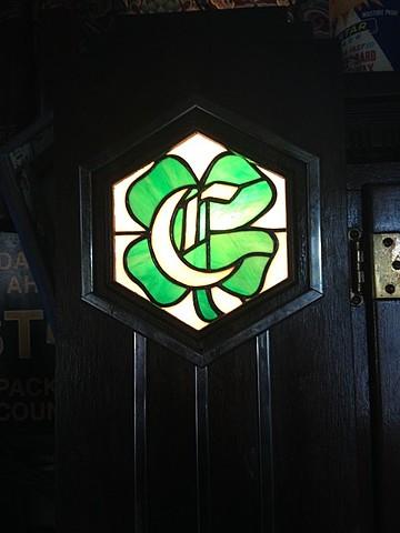 champion's pub logo