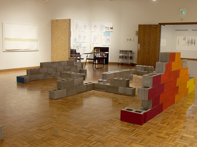 """Vision/Voice/Plan: Salina, Salina Art Center, Salina, Ks. 2009"