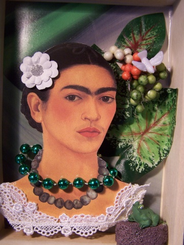 Frida Green is for life