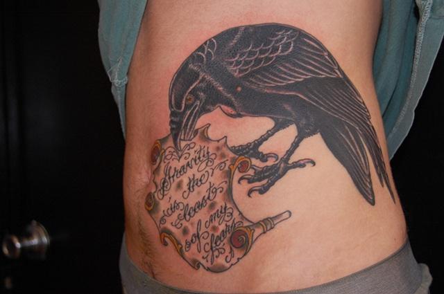 ravenscroll