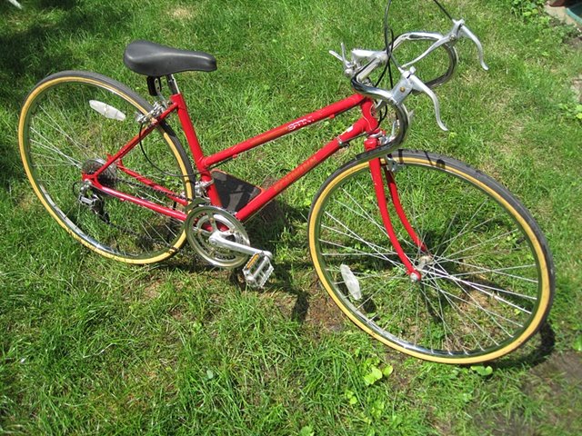 Schwinn-Sprint-10 speed