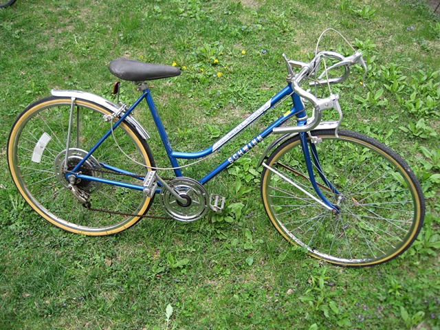 Schwinn-Collegiate Sport-5 speed