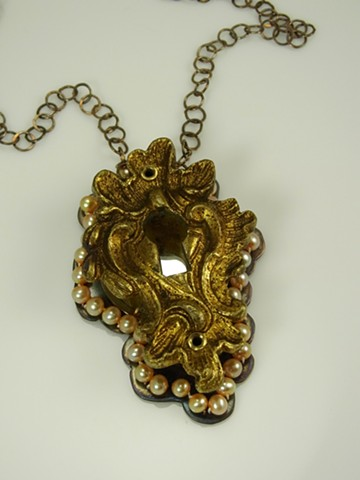 Inside Necklace