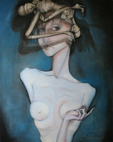 Anita's Muse