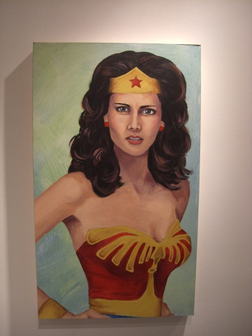 The Lynda Carter One