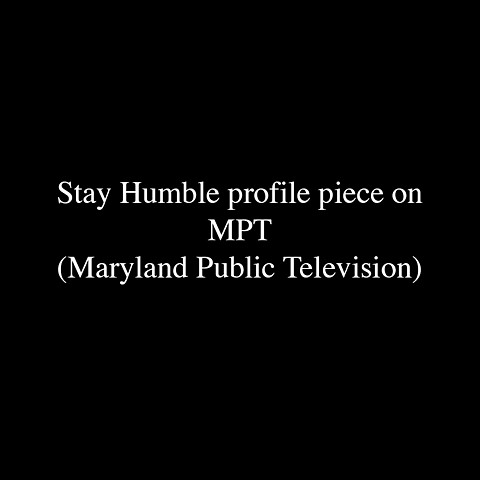 Stay Humble profile on MPT