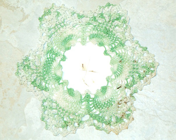 Unknown (doily)