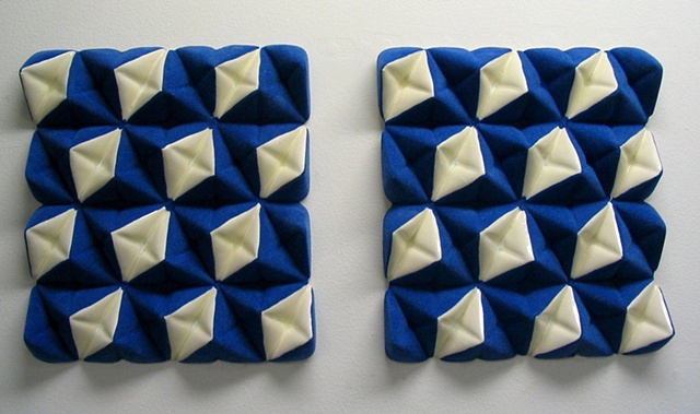 Zig-zag Tiles