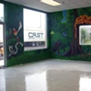Kids Jungle Party Room 3