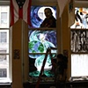 Martin Luther King Window Mural 1 of 6