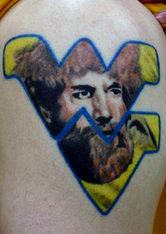 WV Mountaineer