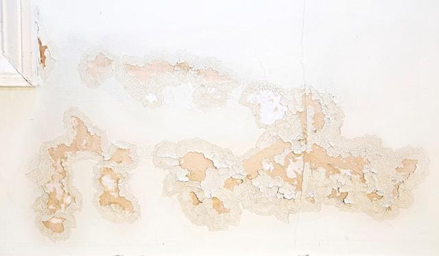Tracing Terrains