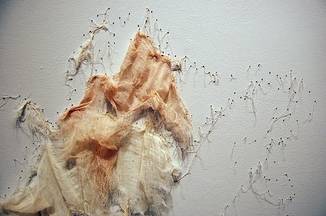 Remnants (Detail)