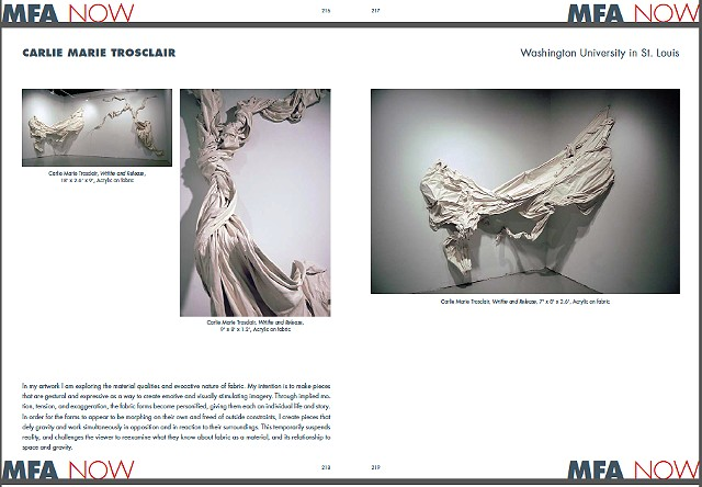 MFA NOW catalogue