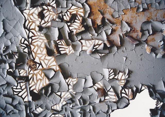 Erosion Series