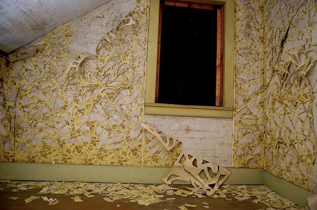 Kowalsky Intervention: Room 1